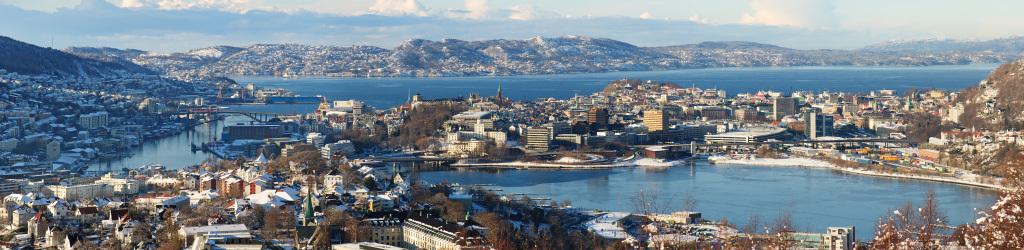 Bergen_city