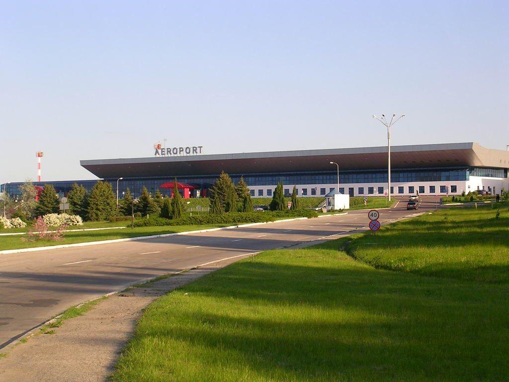 Авиабилеты в Кишинём wizz air (Визз Эйр)