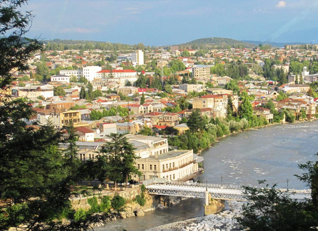 Downtown_Kutaisi