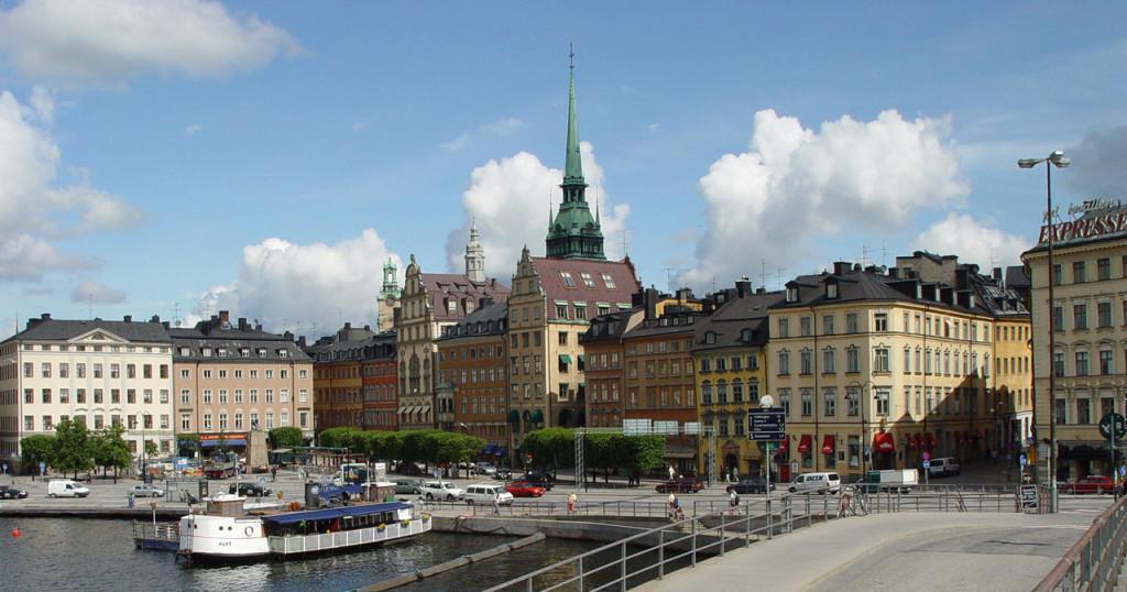 билеты wizz air в Стокгольм